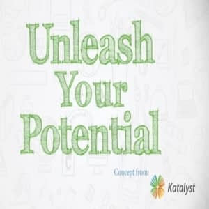 unleash your potential whiteboard animation video