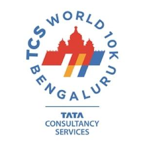 TCS World 10K Bengaluru Marathon Track View Animation Video