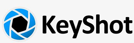 keyshot logo Dream Engine Animation Studio, Mumbai