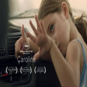 Top 10 International Short Films Caroline