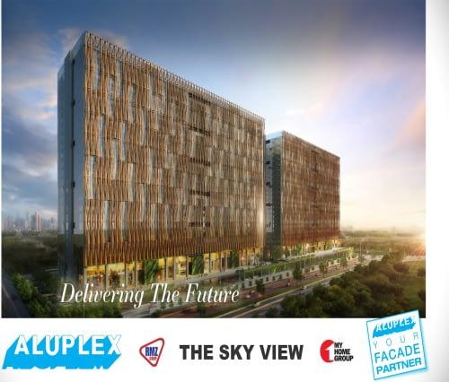 Aluplex facade pvt ltd