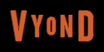 vyond logo Dream Engine Animation Studio, Mumbai