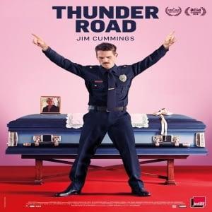 Top 10 International Short Films Thunder road