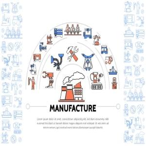 manufacturing and production explanatory video thumbnail Dream Engine Animation Studio, Mumbai