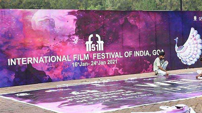 iffi 2 Dream Engine Animation Studio, Mumbai
