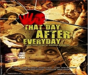 Indian Short Film that day after every day