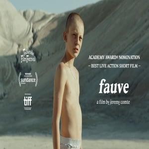 Top 10 International Short Films Fauve